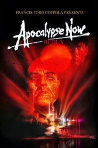 Poster original de Apocalypse Now Redux