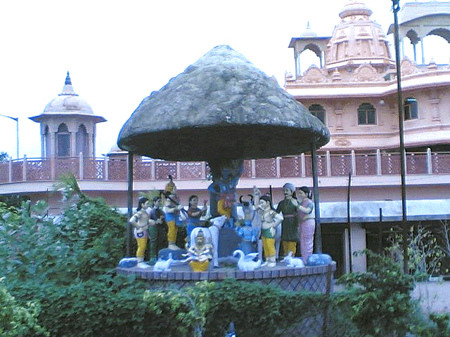 Iskcon Temple - Rajahmundry ( )