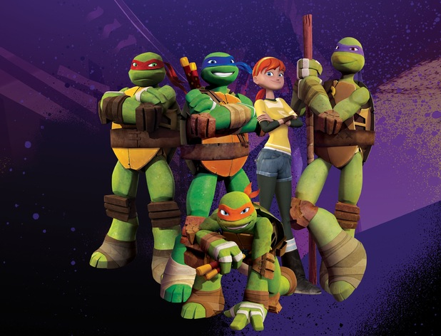 NickALive!: Nickelodeon UK Announces Their Plans For ...