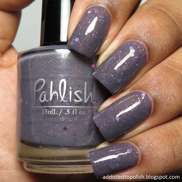 pahlish oh philomena