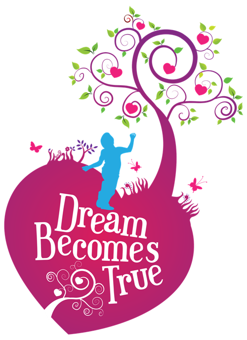 logo group dream becomes true