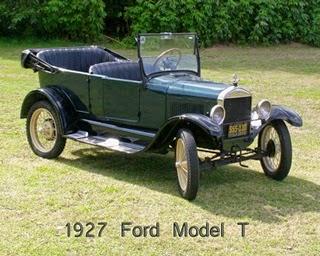 7 Mobil Tertua Di Dunia