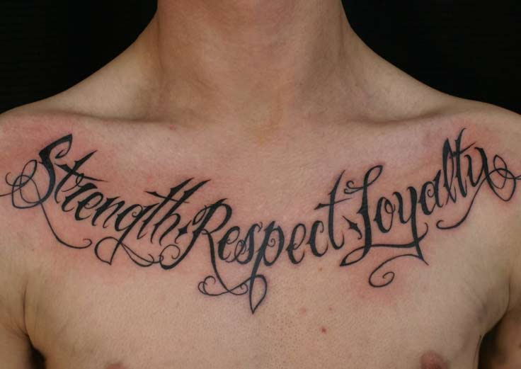 Tattoo Meanings Inksekto