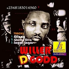 Artiste- Willer D' Godd
