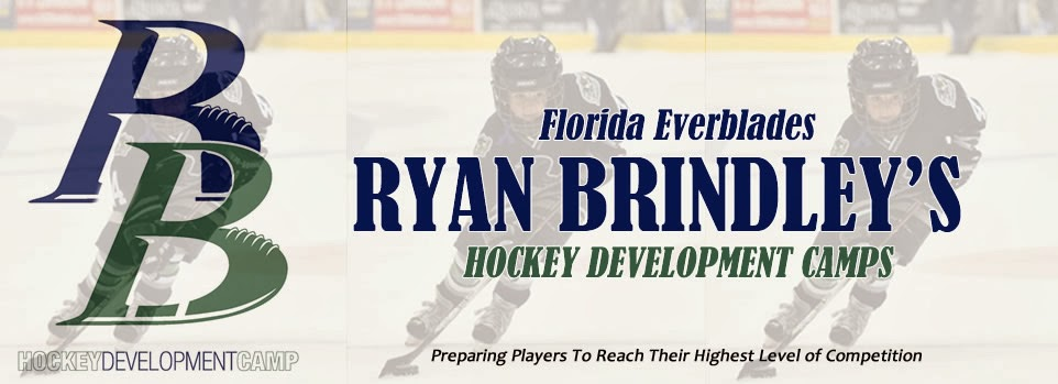 Ryan Brindley Hockey
