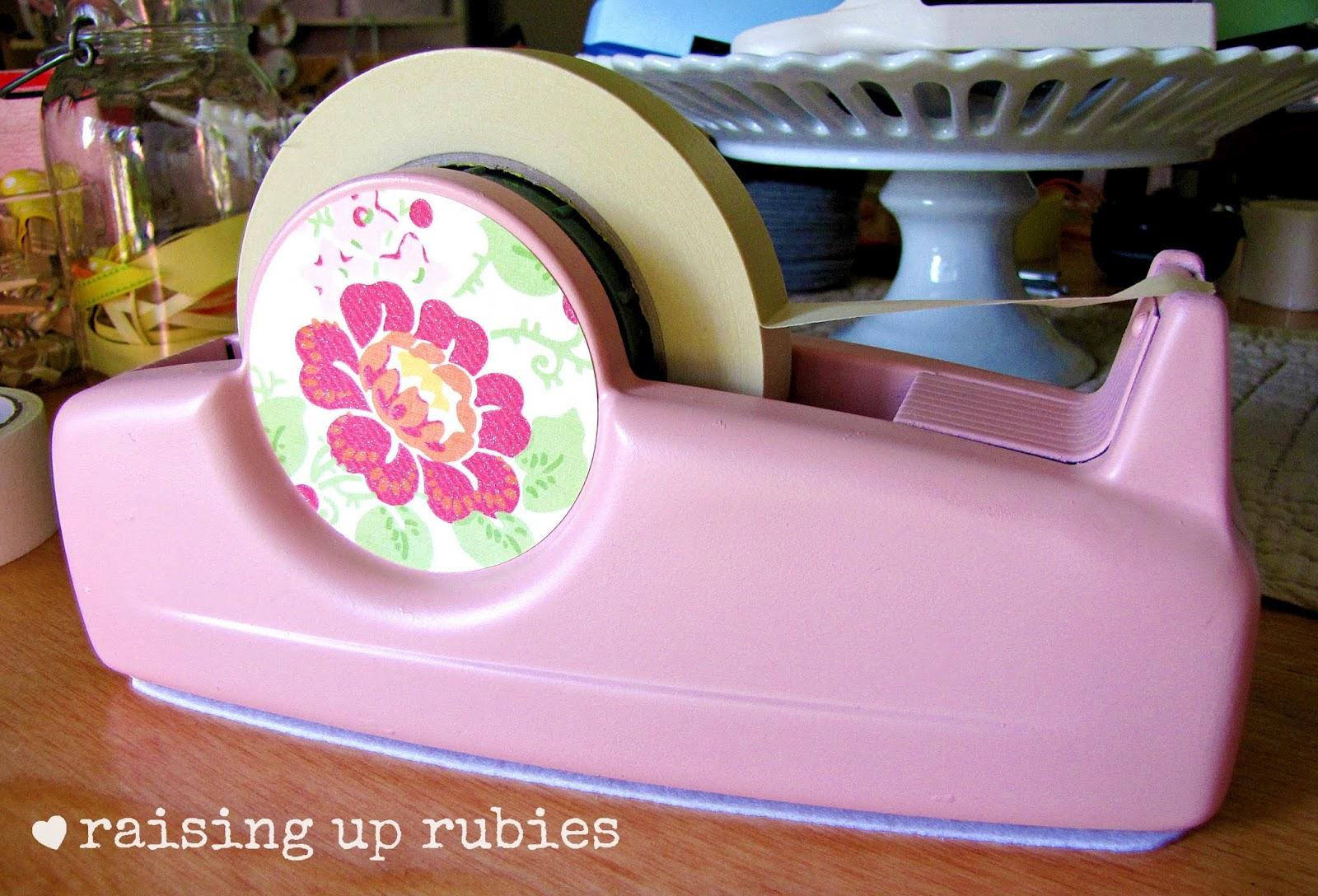 Raising Up Rubies Blog Trash To Treasure Decoupaged