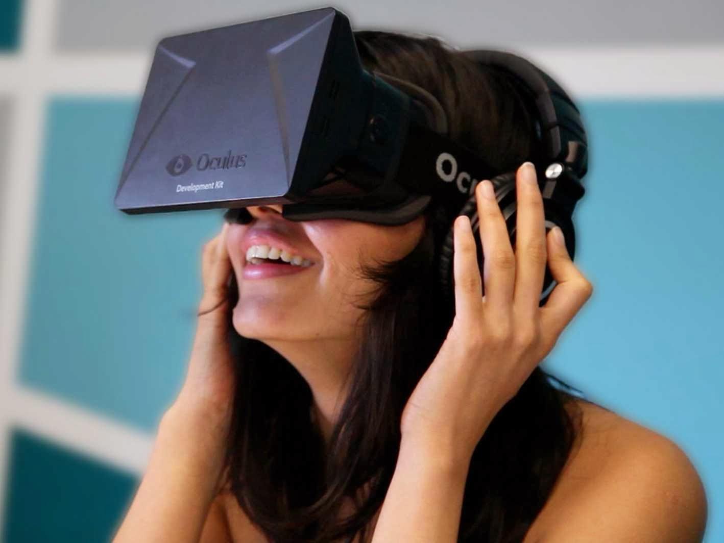Oculus-Rift-Techzilla Firefox