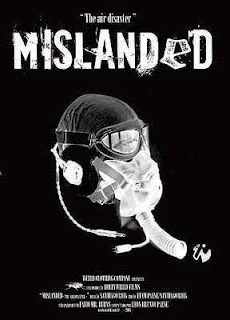 Mislanded - The Air Disaster