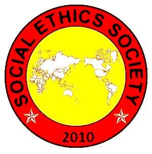 This blog is supported by the Social Ethics Society