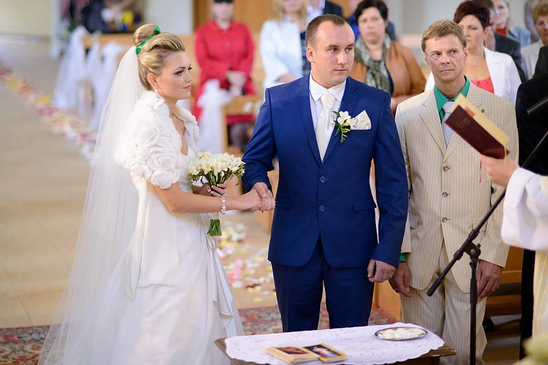 santuoka Visagino švento apaštalo Pauliaus parapijojos bažnyčioje