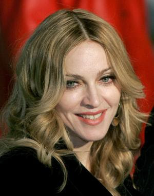 Abbie Cornish : Madonna is a Natural Director / film maker
