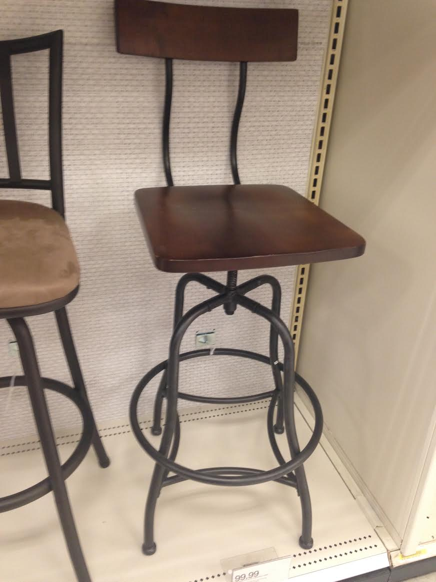 Target Bar Stools ~ Let s go shopping decor inspiration from target little