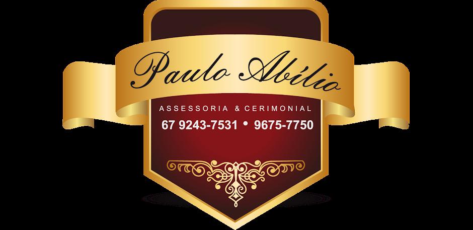 Paulo Abílio Cerimonial