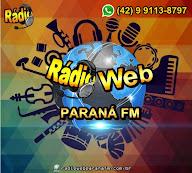 Clique e ouça a Rádio Web de Turvo