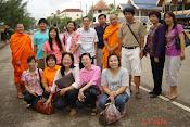 กลุ่มเรียน ป.โท มกธ. 2553