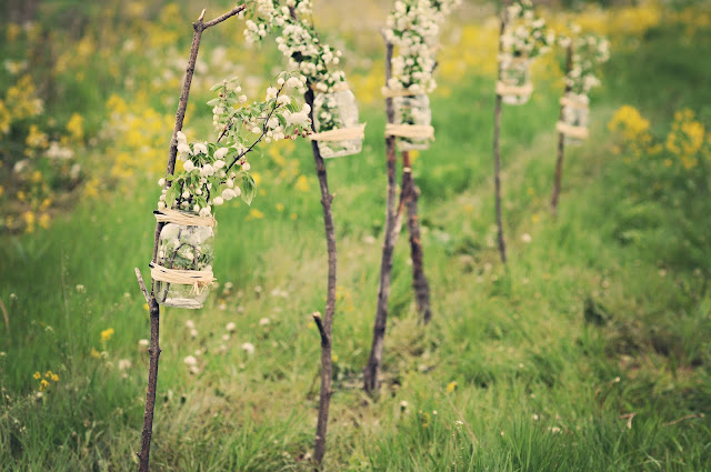 Barn Wedding Decorations Ideas
