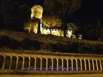 Nuove date per l'apertura al pubblico del Castello d' Oria per i mesi di Luglio e Agosto 2014