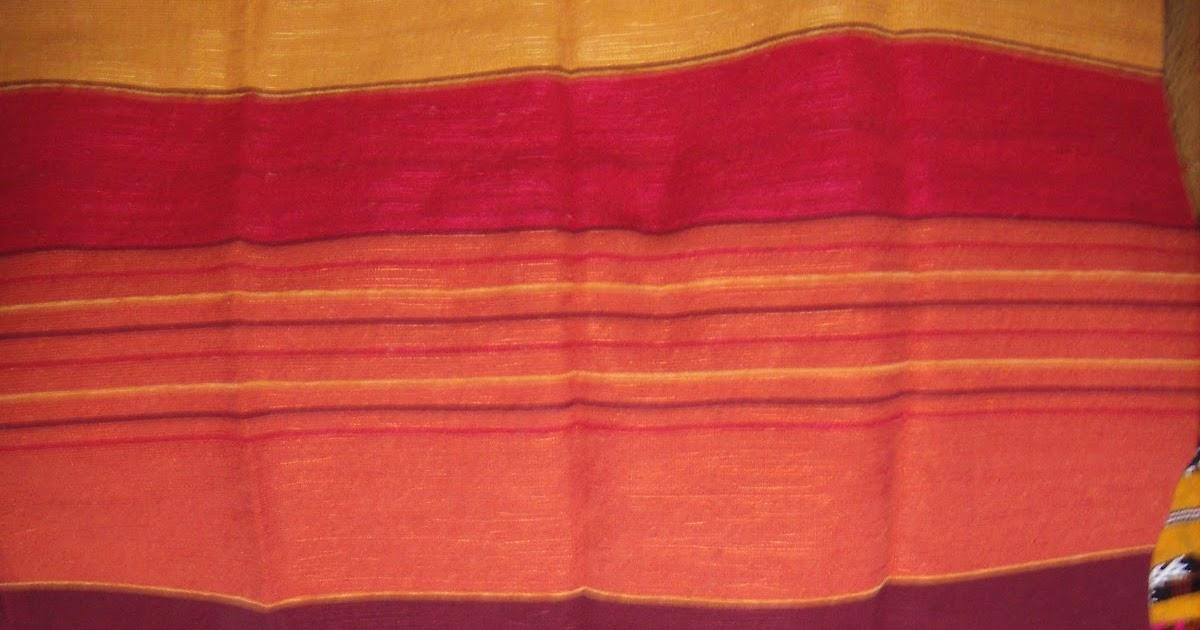 merycarpet couvre lit ou jet de canap multicolore avec trame rouge. Black Bedroom Furniture Sets. Home Design Ideas