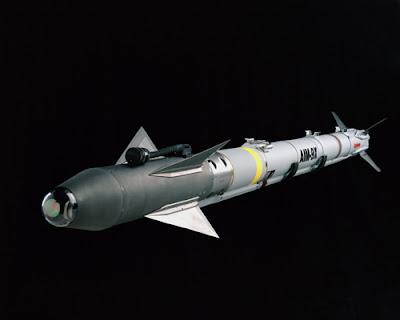AIM-9X-2 Sidewinder