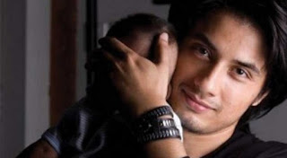 Ali Zafar Shows Love For His Wife In A Special Way!