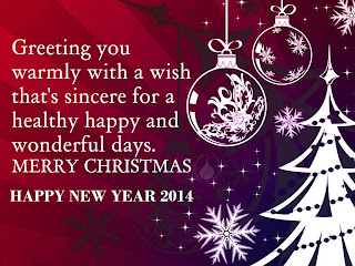 New Year 2016 and Christmas 2015 Greetings Cards Word for Friends Lover