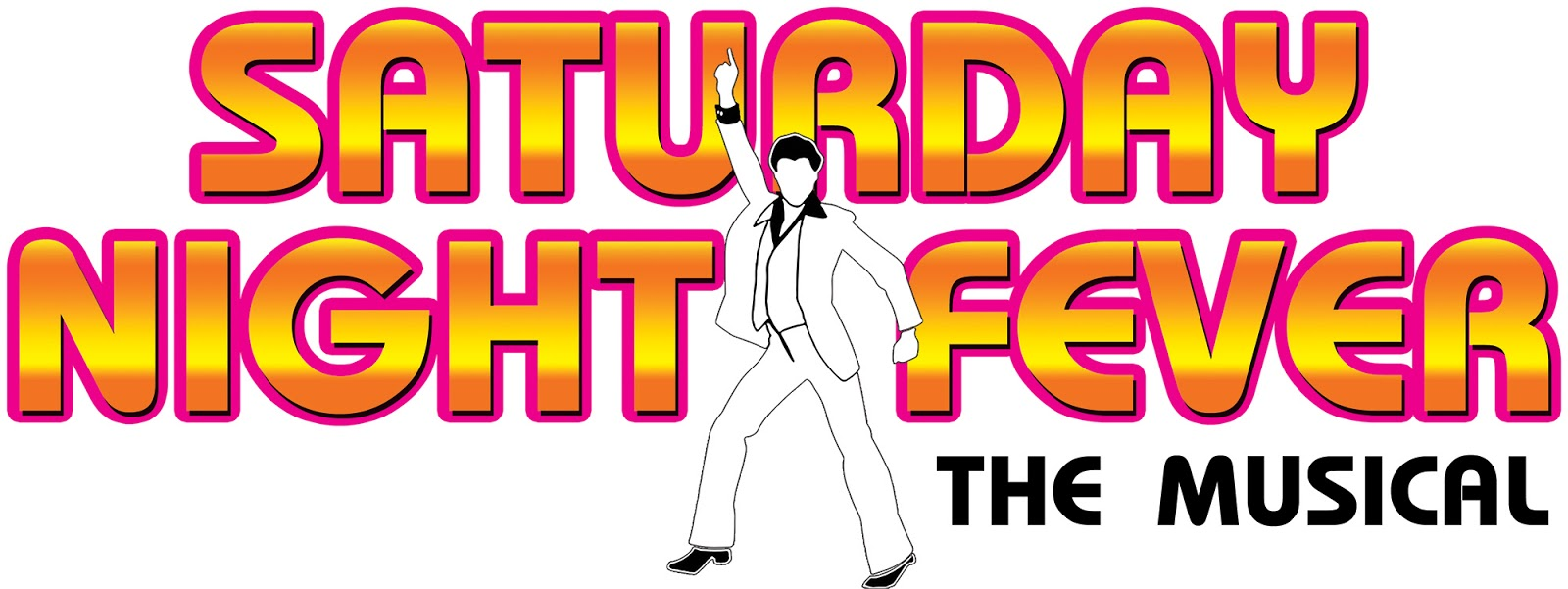 Saturday night fever clip art