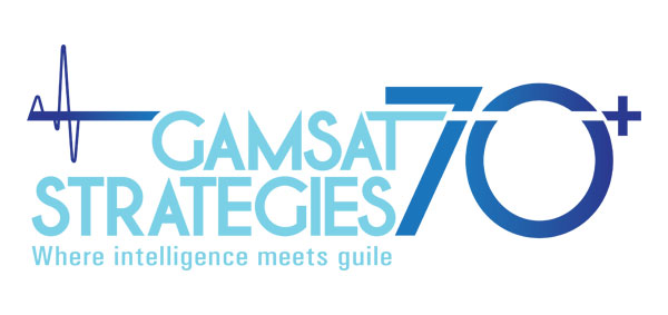 GAMSAT Strategies