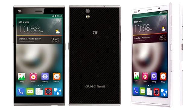 Los 10 Mejores Telefonos Celulares del Congreso de Telefonia Movil Mundial del 2014