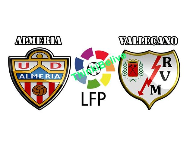 Prediksi Bola Hari Ini Rayo Vallecano vs Almeria 19 April 2015