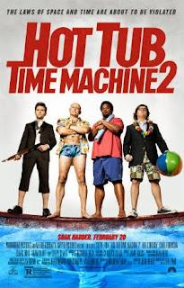 Bồn Tắm Thời Gian - Phần 2 - Hot Tub Time Machine 2