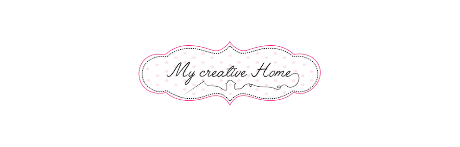 my creative home