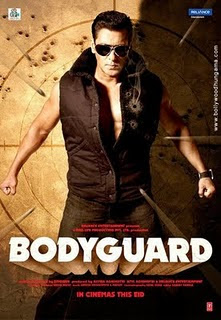 Download Bodyguard Movie Songs Lyrics
