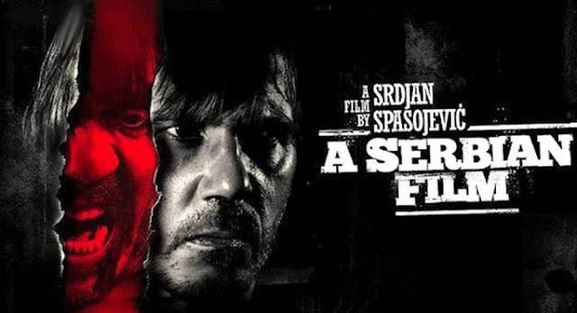 A Serbian Film - (2010) - Srpski Film - Uncut 104 min