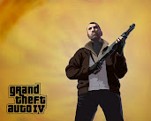 #48 Grand Theft Auto Wallpaper