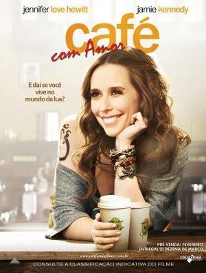 Café Com Amor – Dublado – Filme Online