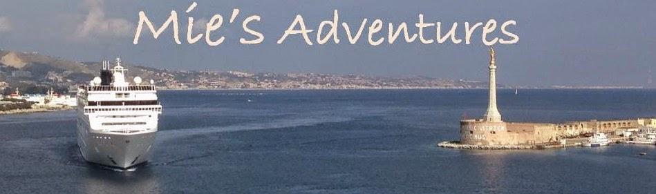 MIE's Adventures
