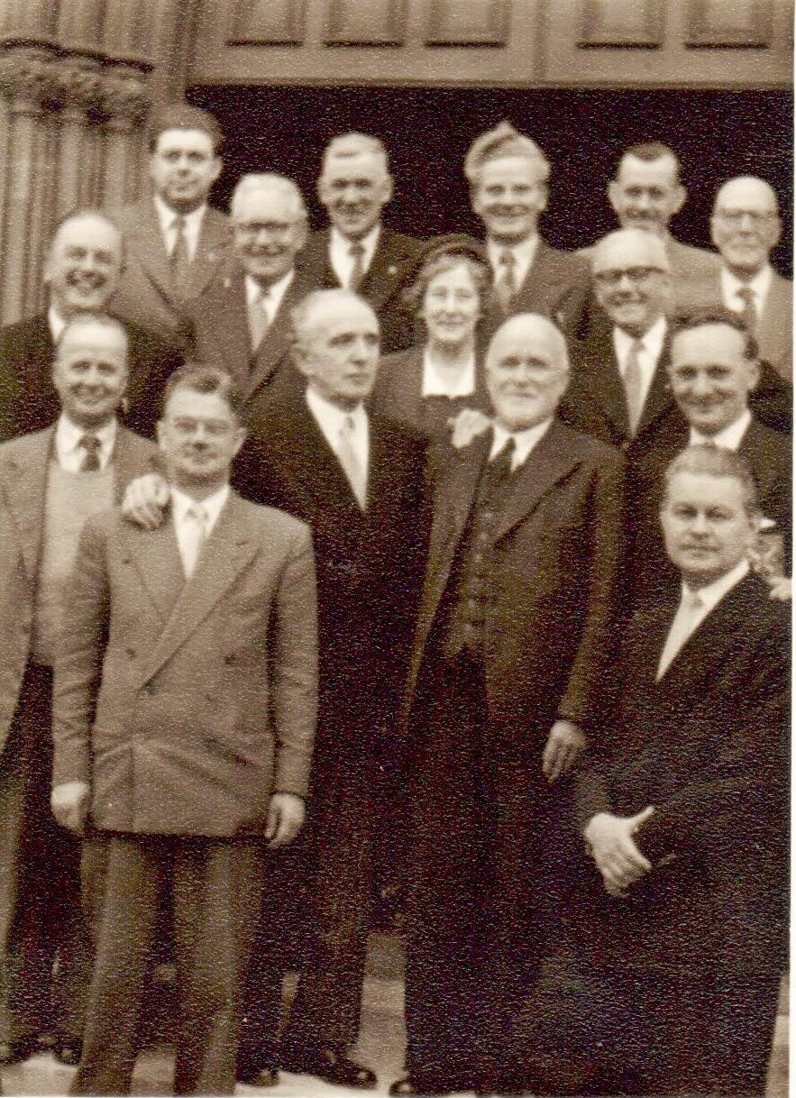 Bible Pattern Pastors and Elders