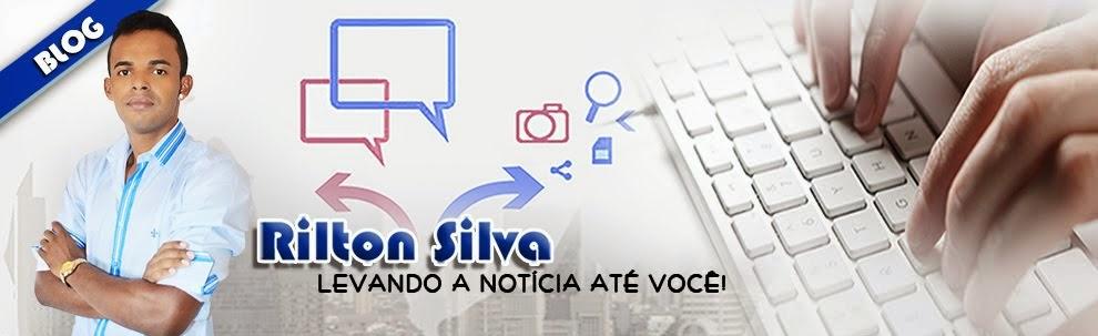 Blog do Rilton Silva