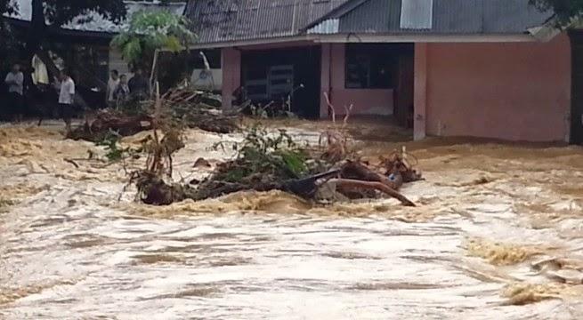 Ironi, Proyek Badan Penanggulangan Bencana Justeru Sebabkan Bencana