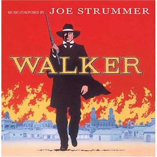 Joe Strummer - Walker Soundtrack