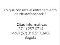 Entrenamiento Cerebral Personalizado