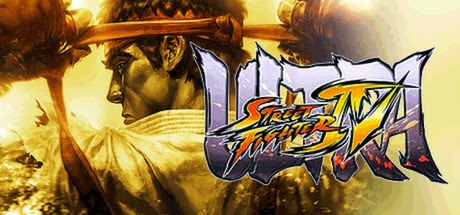 Ultra Street Fighter 4 Download Free