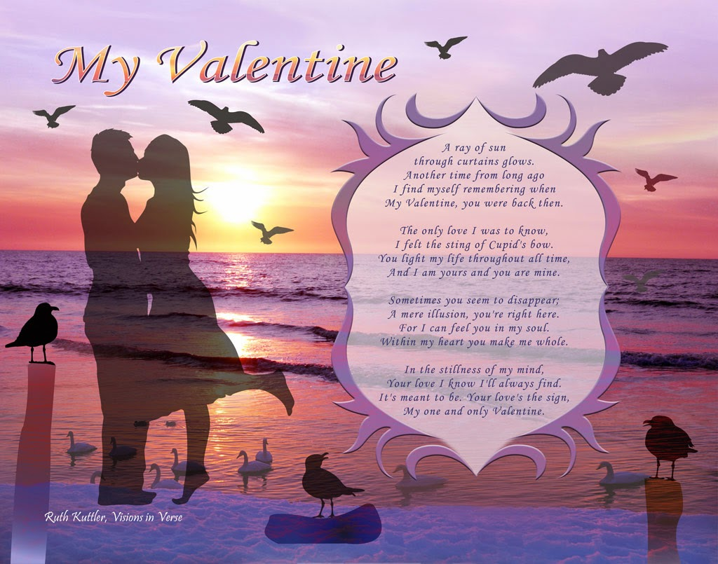 Happy Valentines Day Poems For Him  Valentine Jinni