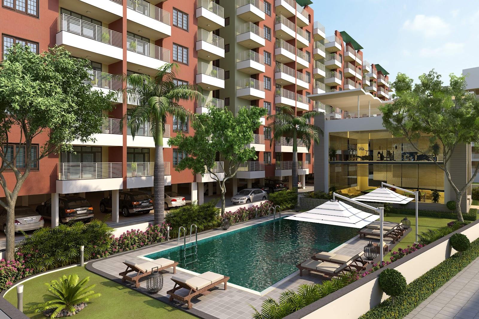 nouveau programme immobilier route de l 39 a roport de dakar tel 00221773128614 bureau. Black Bedroom Furniture Sets. Home Design Ideas
