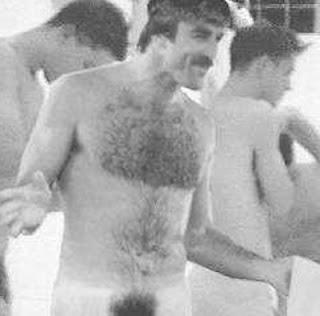 Tom Selleck Naked
