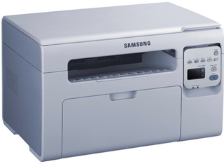 драйвера на samsung scx-3400