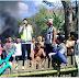 Unjuk Rasa Masyarakat Desa Ndano