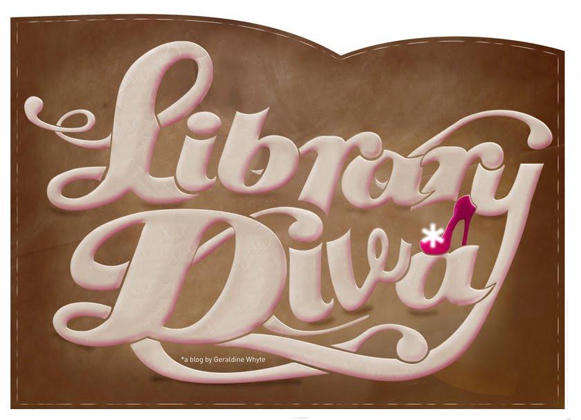 Dublin Library Diva