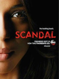 Scandal Phần 4 - Scandal Season 4