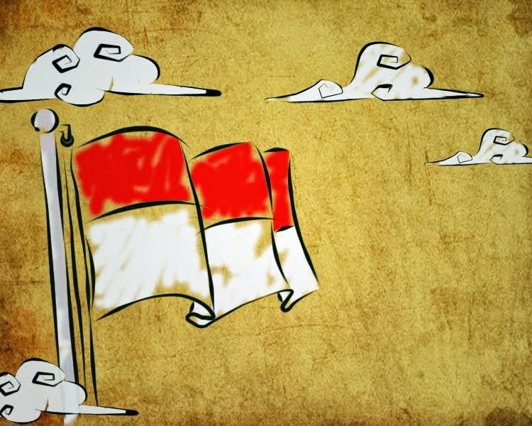 Indonesian Proud